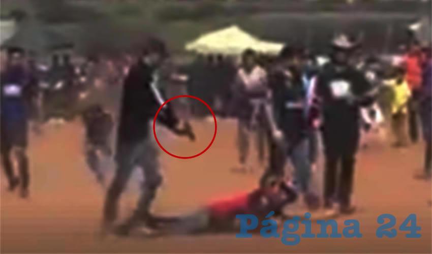 Así Asesinan en Zacatecas, ¡Con Total Impunidad!