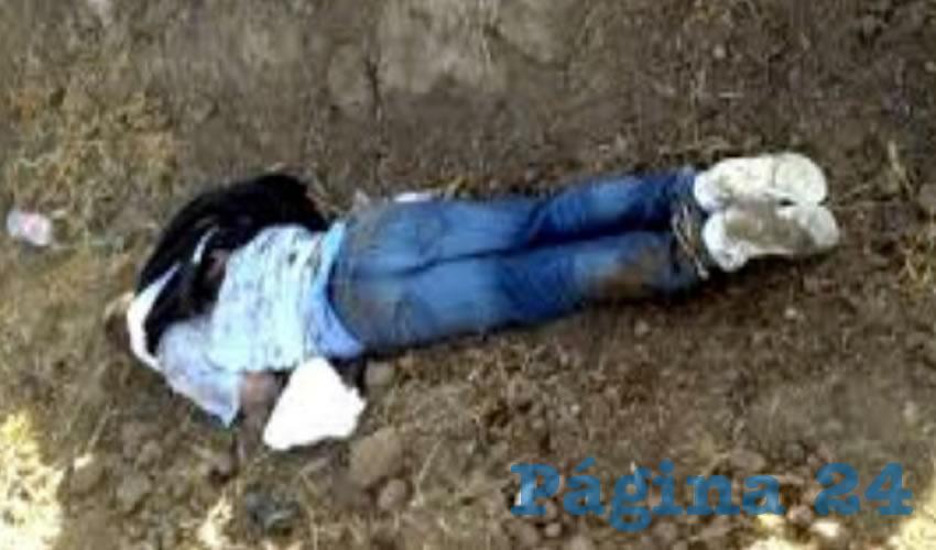 Siguen las ejecuciones en el estado (Foto: Ilustrativa)