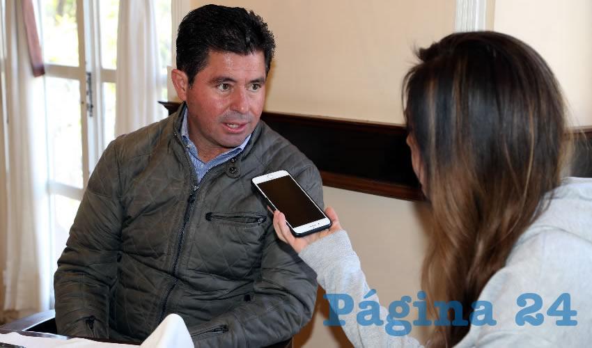 Jorge López: El Único Cártel que Opera en Aguascalientes es el de la Familia Morales