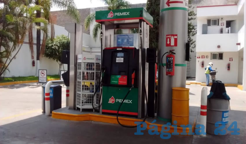 """Algunas gasolineras hacen """"malos manejos"""" y eso que ni siquiera ha empezado 2018 ni se ha dado otro aumento en los combustibles/Foto: Archivo Página 24"""
