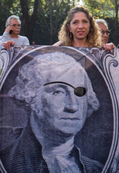 Capitalismo salvaje (Foto: Archivo/Andrea Murcia/Cuartoscuro)