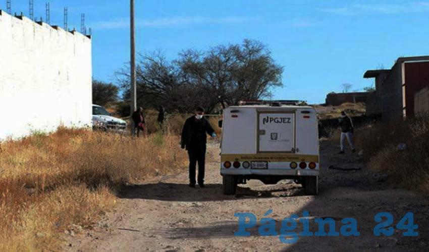 Siguen corriendo los ríos de sangre en el estado de Zacatecas (Foto: Ilustrativa)