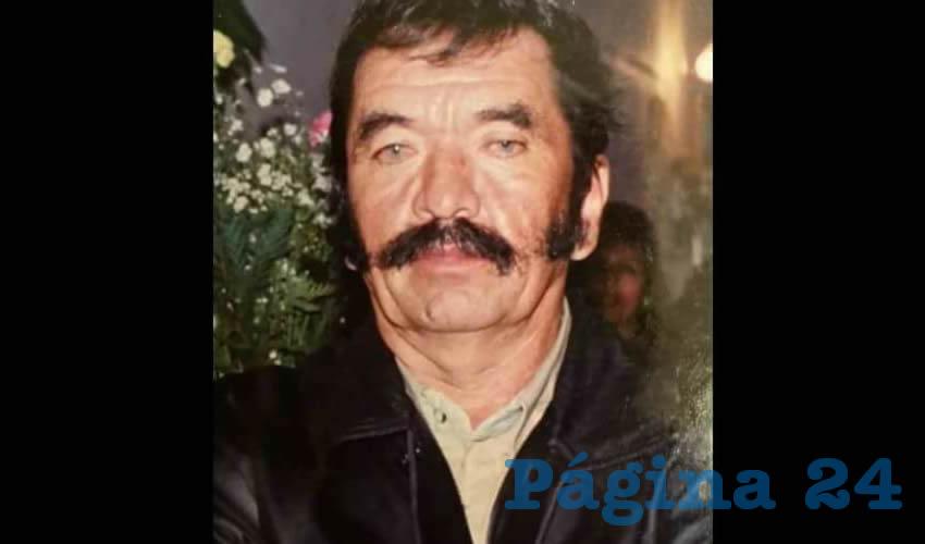 Salvador Femat Álvarez