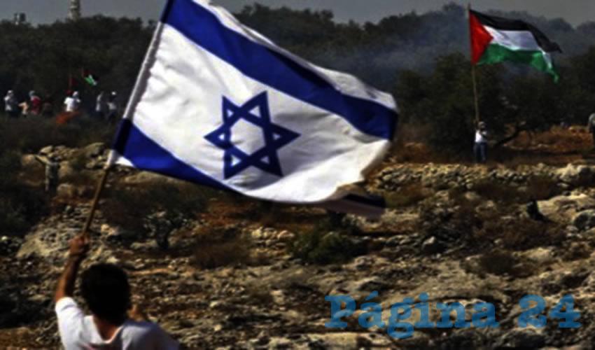 Trump ahora descompone la relación entre Israel y Palestina