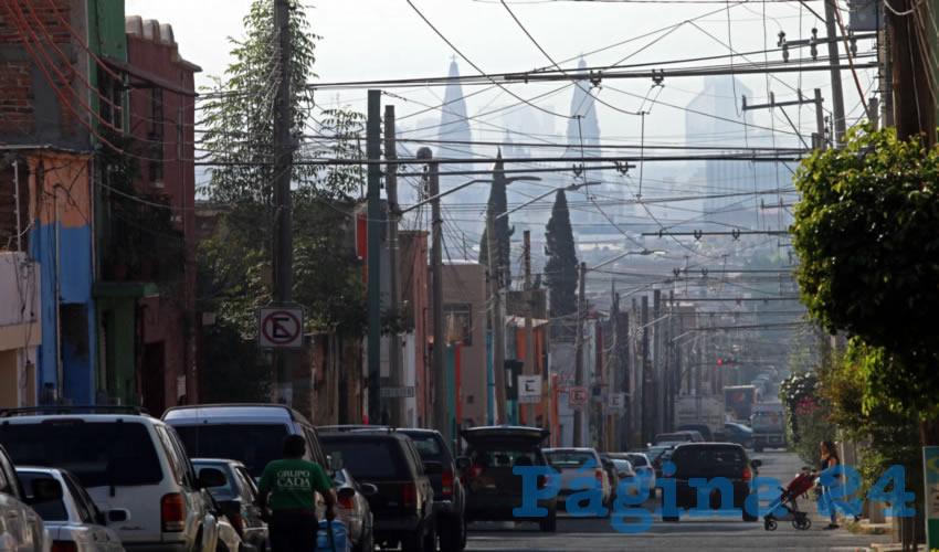 Jalisco Rompe Récord… en Precontingencias Ambientales