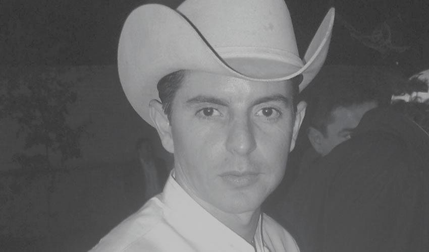 José Luis Morales, un Locutor Despreciable: Otto Granados