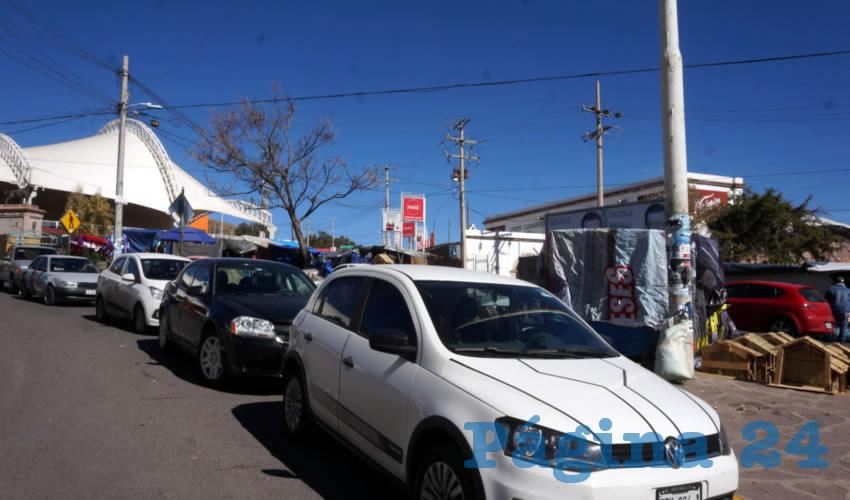 El Comandante Rangel Recomienda no Dejar Objetos a la Vista en Carros