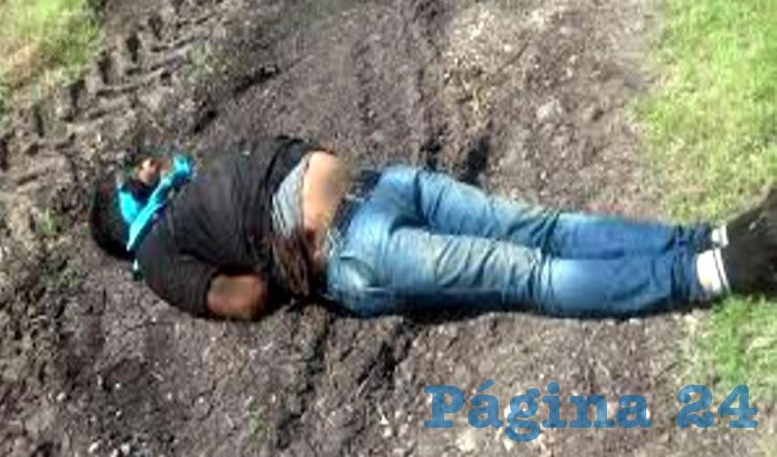 Un zacatecano menos en la entidad (foto: ilustrativa)