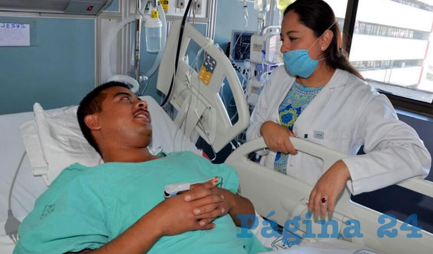 Deben Cesar las Agresiones  Contra el Personal de Salud