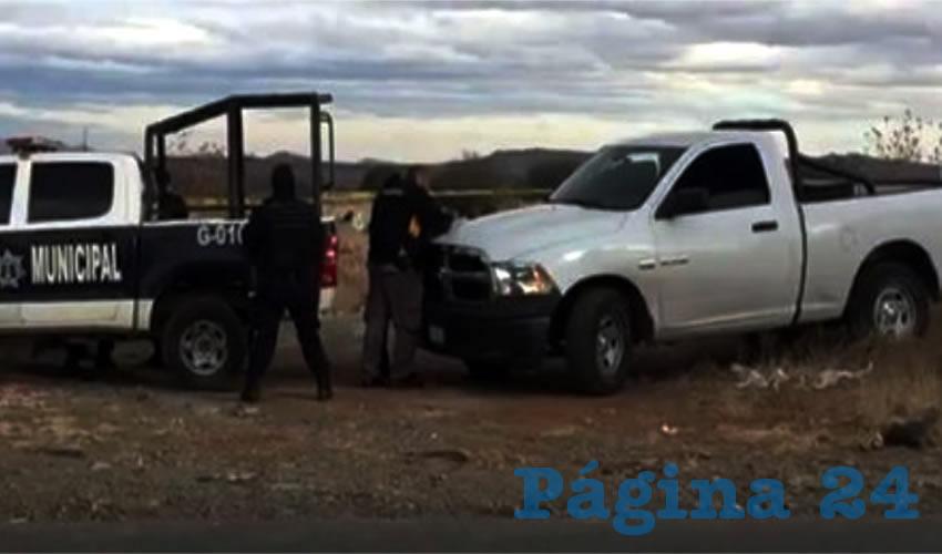 Continúan las ejecuciones en todo el estado de Zacatecas (Foto: Cortesía)