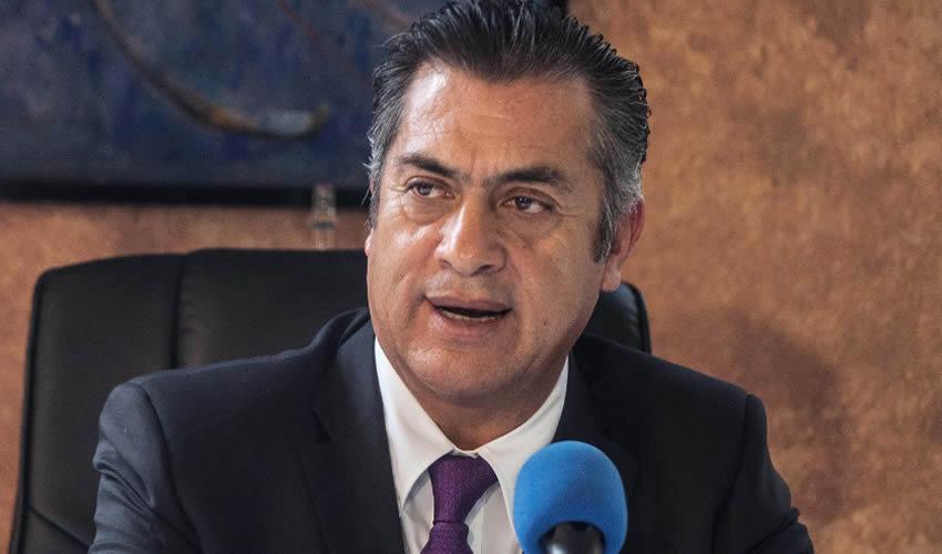 Nuevo León Usará la Fuerza Pública Para Cerrar Empresas que Violen la Cuarentena