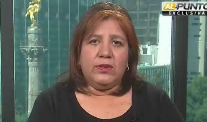 Es más Peligroso ser Periodista que Narcotraficante en México: Esposa de Javier Valdez