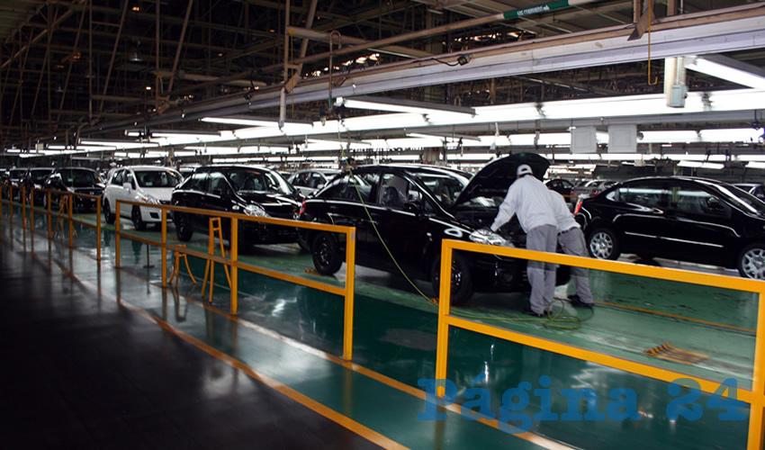La industria automotriz ha experimentado una revolución en cuanto a la tecnología y a la ingeniería del producto