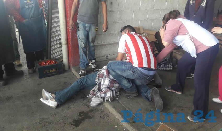 Sigue la violencia incontenible en el estado fallido de Zacatecas (Foto: Cortesía)