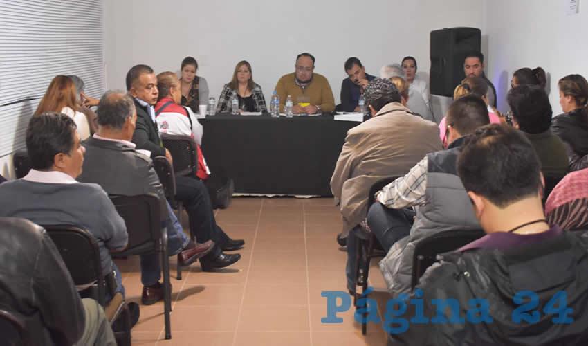 En la plataforma legislativa del Sol Azteca se privilegia el combate a la corrupción y la defensa a los derechos humanos