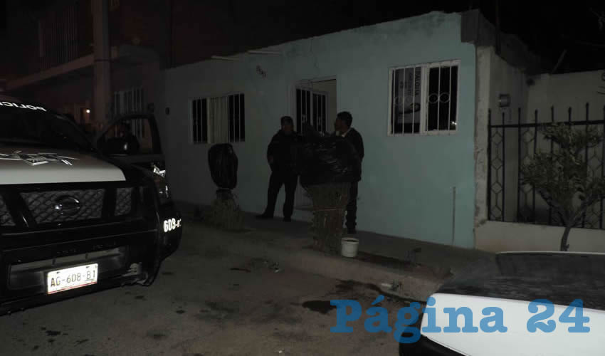En su domicilio, se ahorcó Fernando Gómez Martínez