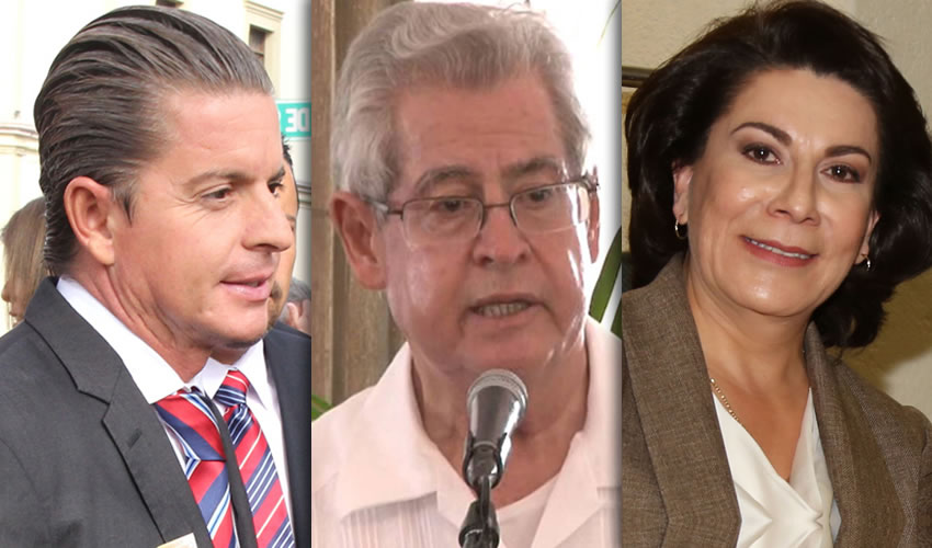 José Luis Morales Peña ...más loco no puede estar... Agustín Morales Padilla ...el robo del siglo... Lorena Martínez Rodríguez ...¿ya se te olvidó tan pronto?..