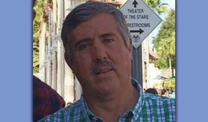 Secuestradores Liberan Sano y Salvo al Ingeniero Roberto Robles