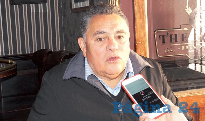 Encabezarán Perredistas 45 por Ciento de Candidaturas a Diputaciones: Ortiz