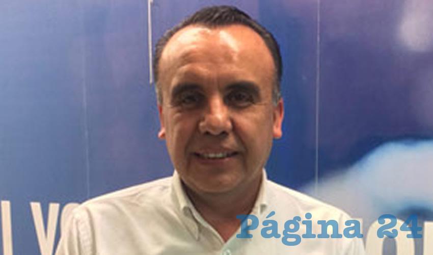 Fortalecimiento de Software en Gobierno de Zacatecas