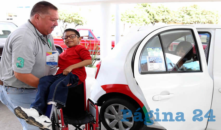 DIF Municipal Promueve la Inclusión de las Personas con Discapacidades