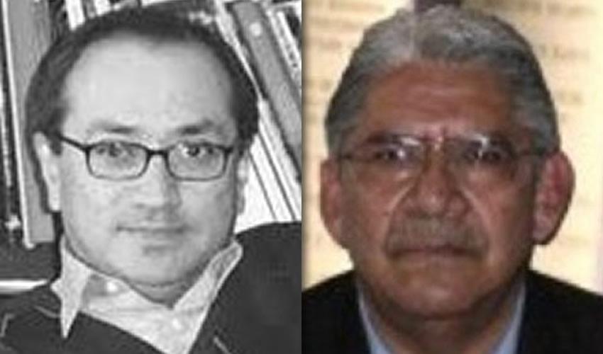 Otto Granados Roldán ...no quiso de alcalde a Felipe... Héctor Hugo Olivares Ventura ...víctima del Zedillo y Fobaproa...