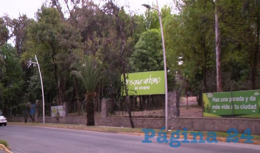 Vivero en Colomos podría  dañar equilibro sustentable