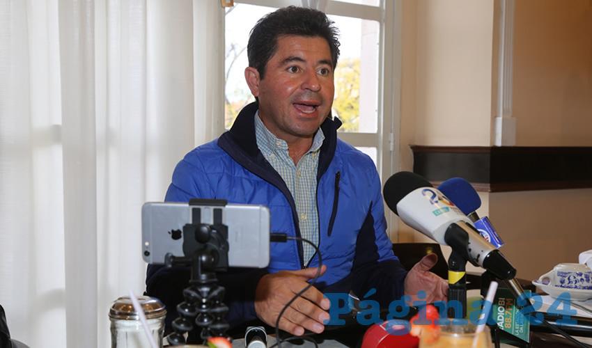 """José Antonio Meade no Levanta ni con """"PRI-AGRA"""": Jorge ... - photo#41"""
