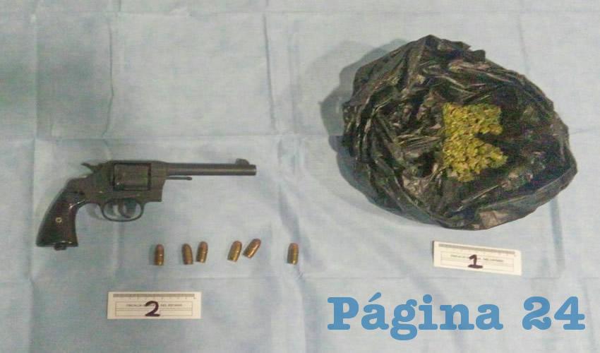 Arrestan a la Narquilla San Juana