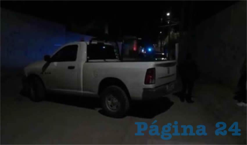 Ahora una niña de apenas 15 años de edad fue asesinada cobardemente en el estado fallido del gobernador Alejandro Tello (Foto: Cortesía)