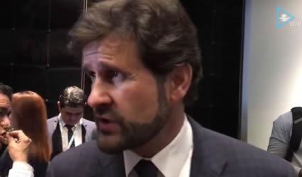 Hoy AMLO ya no es un Peligro para México: Antonio Solá