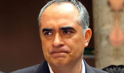 Porque Salvador Caro Reprobó los Exámenes de Confianza