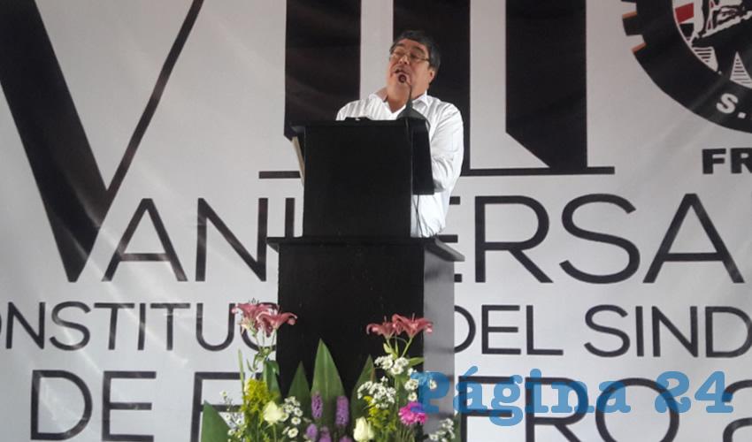 Carlos Pavón Campos