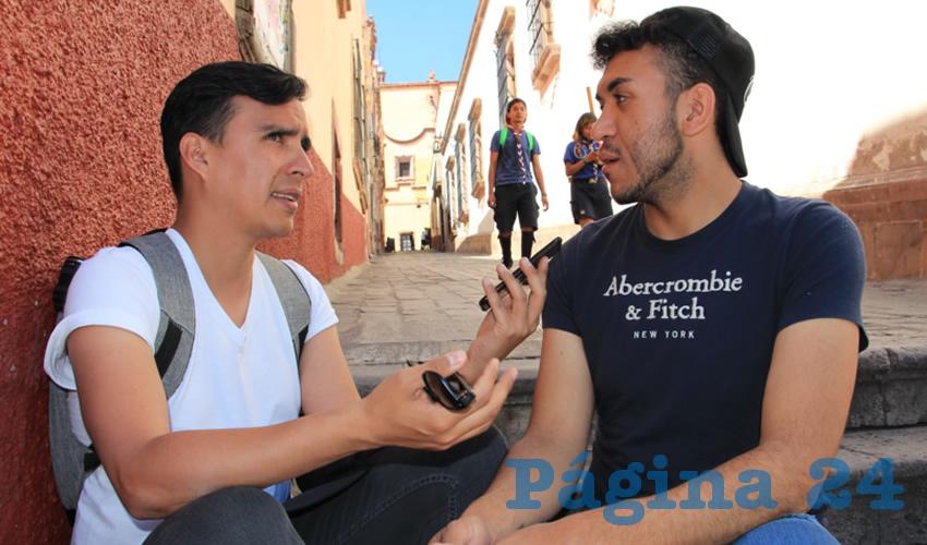 La Inseguridad y la Falta del Teleférico Ahuyentan al Turismo: Daniel Lozano