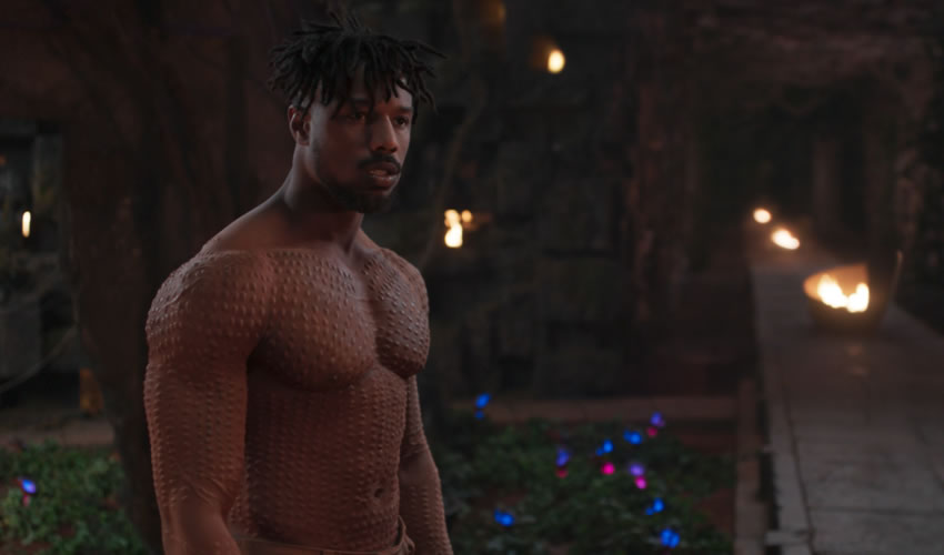 """""""Black Panther"""" no es la mejor película de superhéroes de Marvel Comics, pero su éxito radica más en su discurso de igualdad que en la fuerza de su trama (Foto: Cortesía)"""