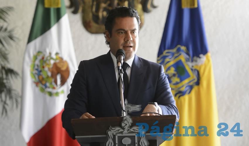"""""""Sí hay policías detenidos por la desaparición de 3 italianos"""""""