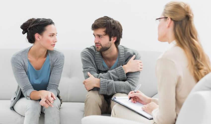 Terapia de Pareja con Psicólogos en Aguascalientes