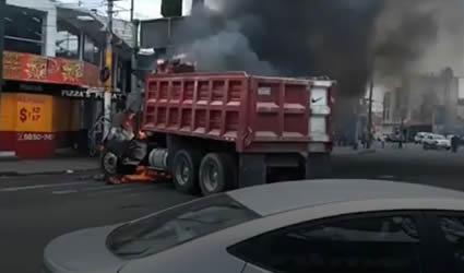 """""""Cártel de Tepito"""" y """"Los Rodolfos"""" Disputan Control de Narcomenudeo en CU"""