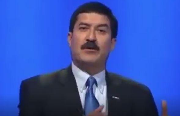 ¿Alguna Duda de que Ricardo Anaya, Candidato del PAN a la Presidencia de México es lo Mismo que el PRI?