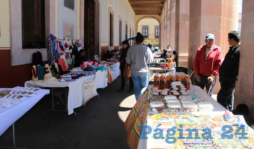 Firmarán con Ayuntamiento de Guadalupe Para Presentar Exposición