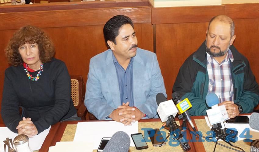 Central Cardenista Anuncia Firma de Plan de Ayala Siglo XXI: Correa