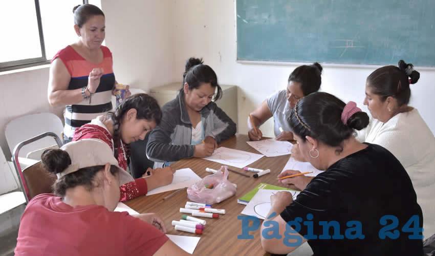 Aumenta Número de Comunidades Beneficiadas con Programa Social