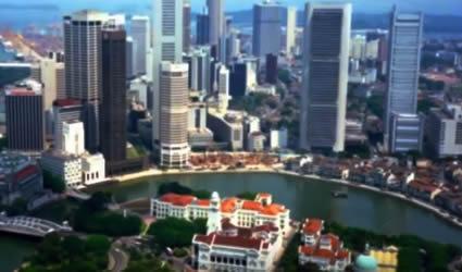 ¿Necesita México Hacer lo que se Hace en Singapur?