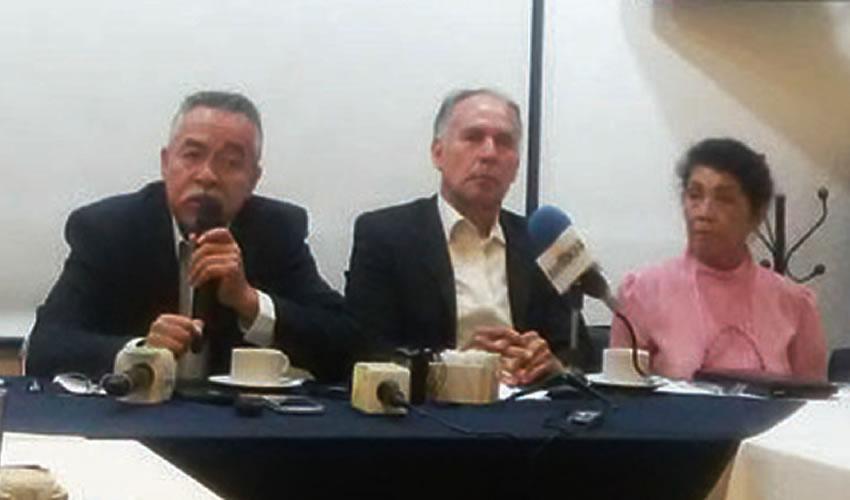 Militantes de Morena acusan imposición de candidatos