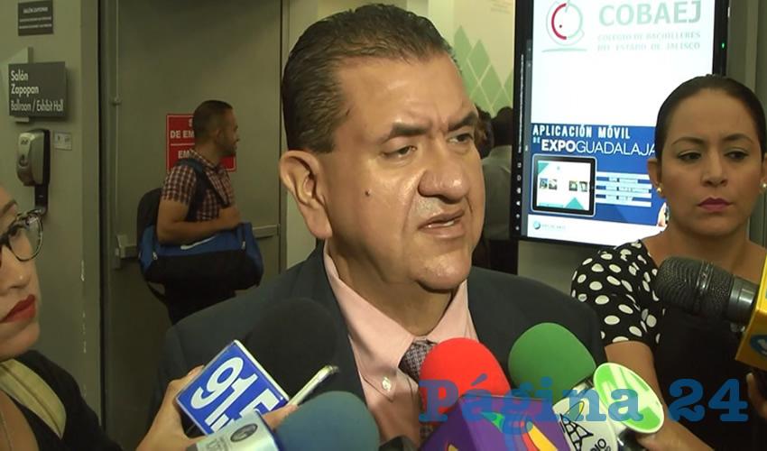 Se conforma Paco  Ayón con la SEJ