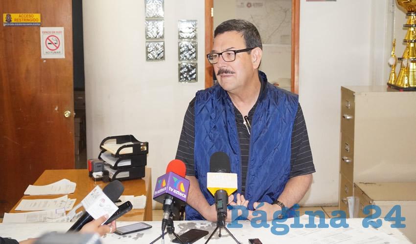 La Mujer en los Separos, Murió Desnucada: Rangel
