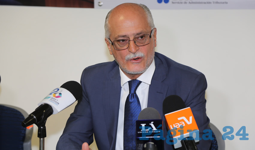 Héctor Franco Jiménez