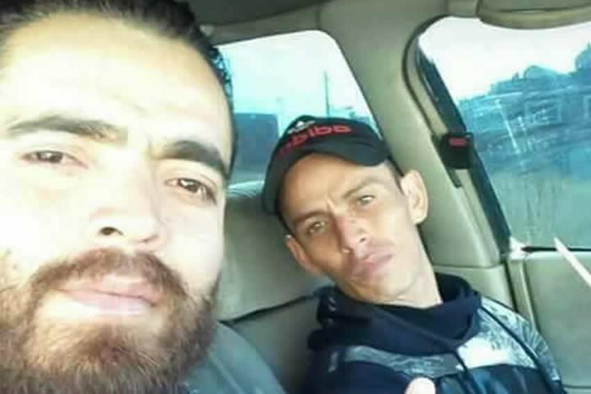 """Así eran en vida los primos hermanos Chávez Arámbula …los asesinaron en Zacatecas y los """"sembraron"""" en SLP..."""