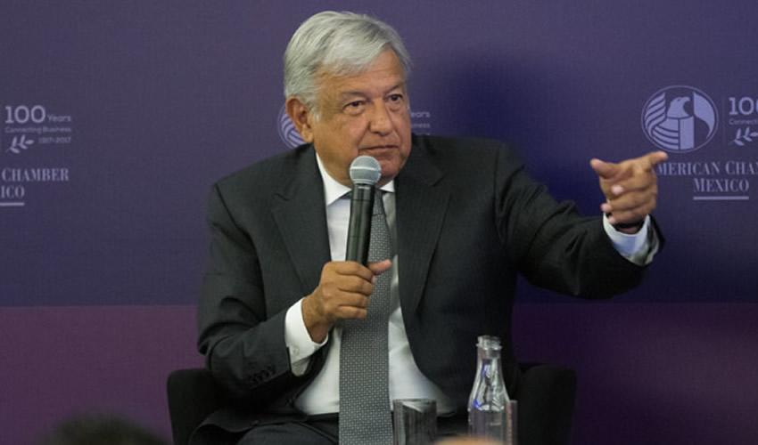 Alerta López Obrador Desvío de Recursos Para Comprar Votos en CDMX y en el País