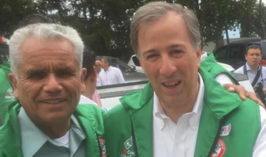 Presiona Conafe a Empleados en Zacatecas  Para que Promuevan Voto a Favor de Meade